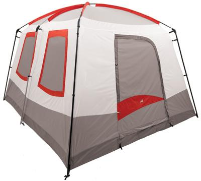 Alps Mountaineering Camp Creek 2 Room Cabin Tent