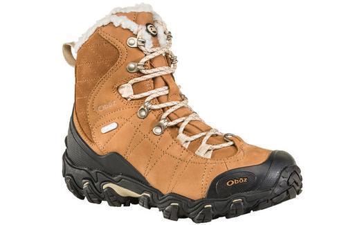 Oboz Women's Bridger 7in B-Dry Insulated Boot