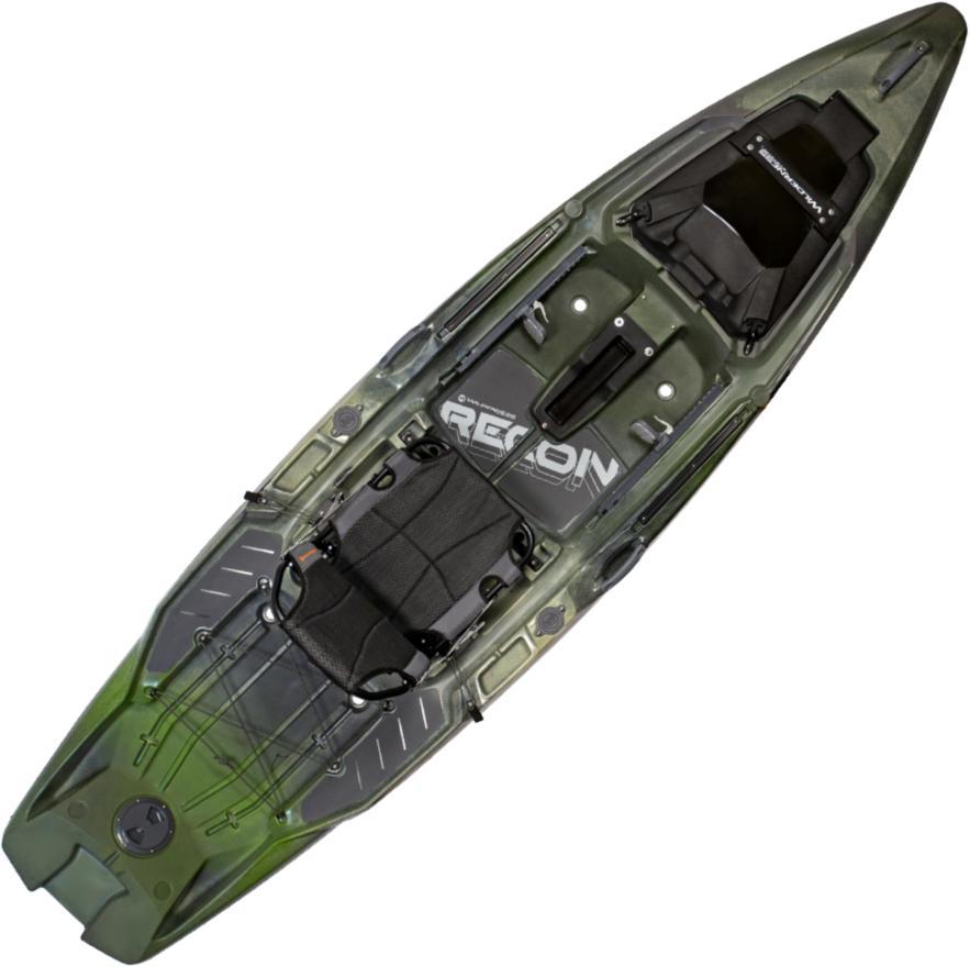 Wilderness Systems Recon 120 Kayak