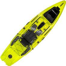 Wilderness Systems Recon 120 Kayak INFINITELYYELLOW