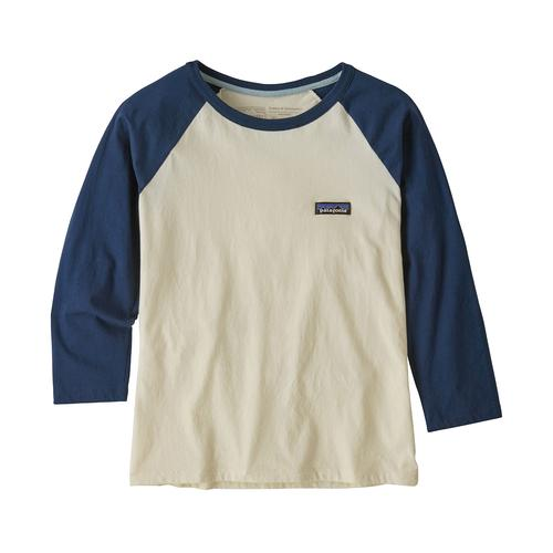 Patagonia Women's Cotton in Conversion Top