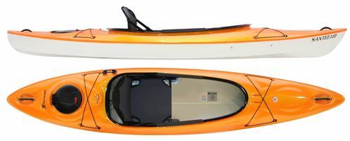 Hurricane Santee 110 Sport Kayak