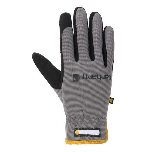 Carhartt Men's Work Flex Lined Glove