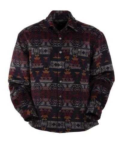 Outback Trading Men's Hudson Shirt Jac