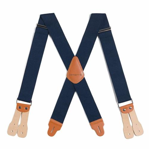 Carhartt Dungaree Rugged Flex Suspenders