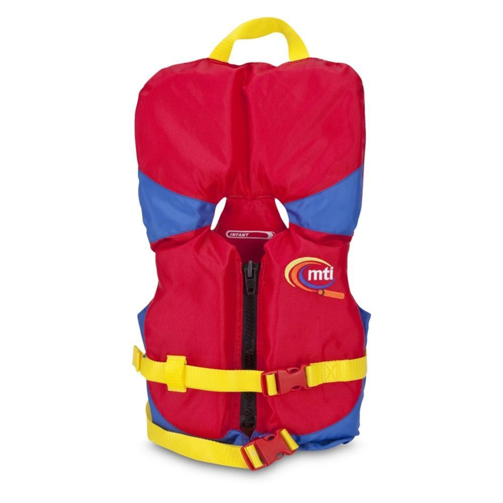 Mti Adventurewear Infant Pfd
