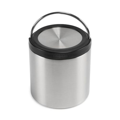 Klean Kanteen 32oz TK Canister Insulated Food Jar
