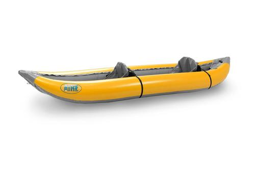 Aire Kayaks Outfitter 2 Tandem Inflatable Whitewater Kayak