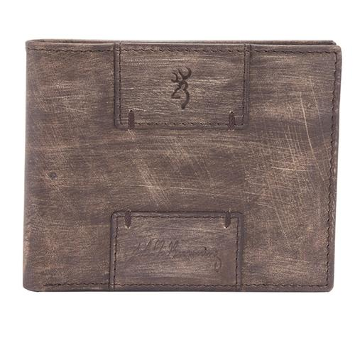 Browning Heritage Bifold Wallet