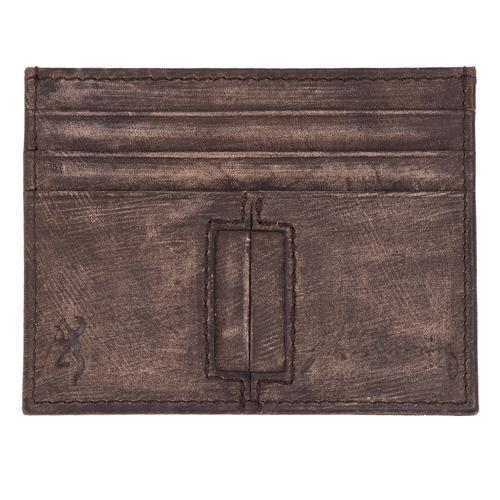 Browning Heritage Card Master Wallet