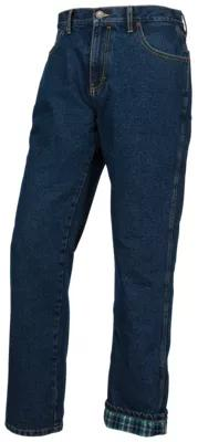 RedHead Men's Flannel Lined Jeans