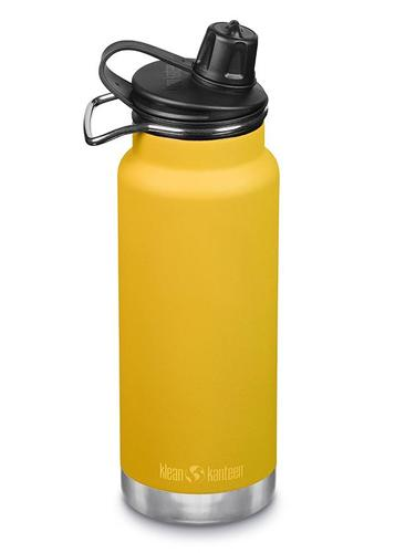 Klean Kanteen TKWide 32oz Insulated Bottle with Chug Cap