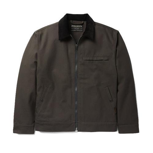 Filson Men's Tacoma Work Jacket