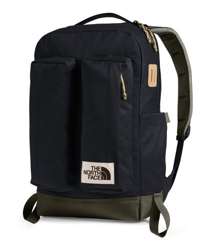 The North Face Crevasse Day Pack