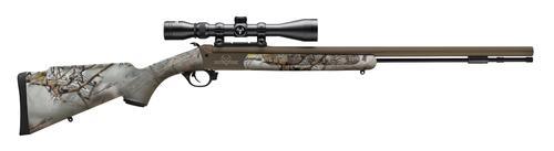 Traditions Firearms Nitrofire 50 Caliber Go Wild Rockstar Muzzleloading Rifle
