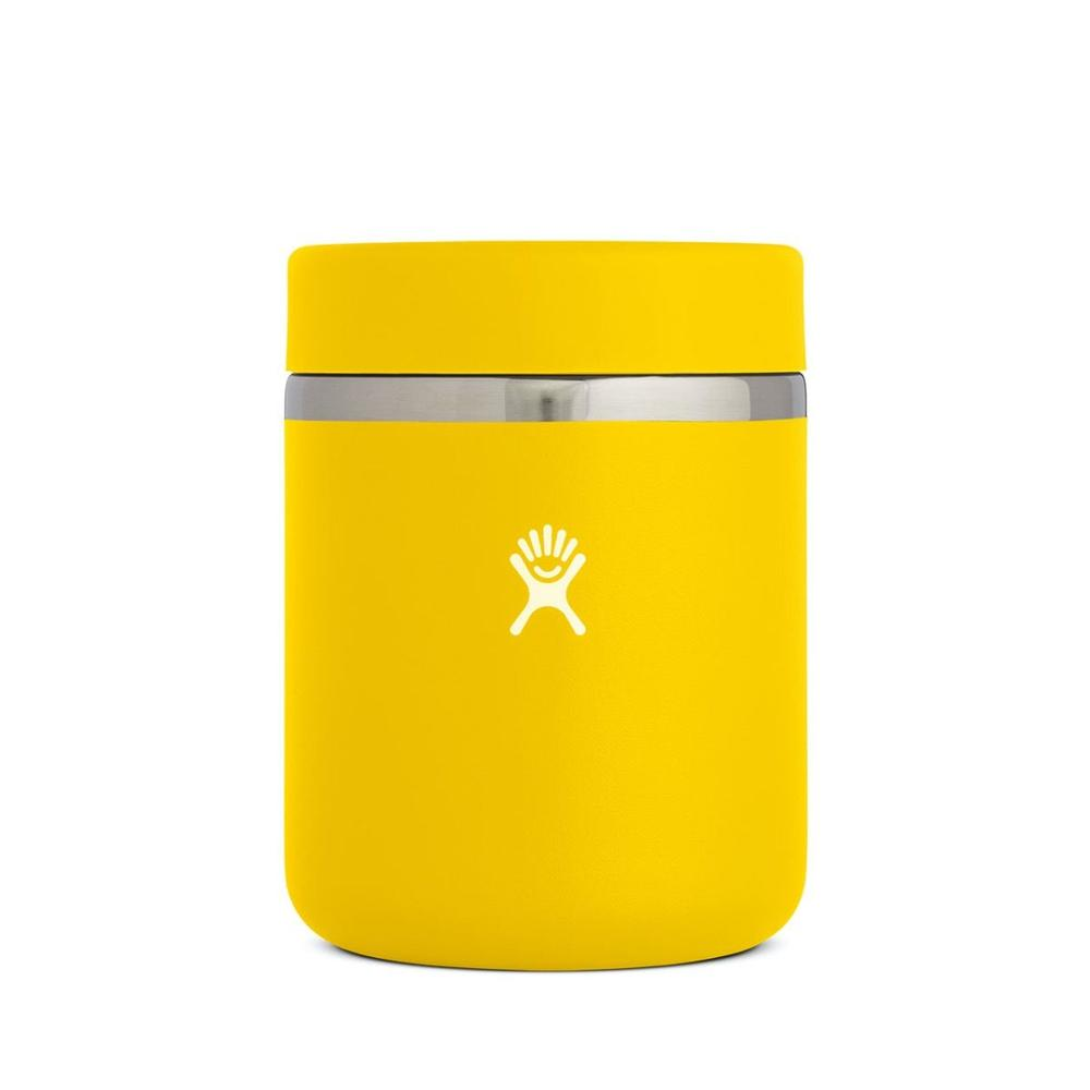 Hydroflask 28oz Round Food Jar