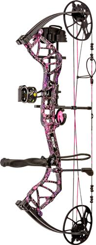 Bear Archery Legit RTH Compound Bow Package