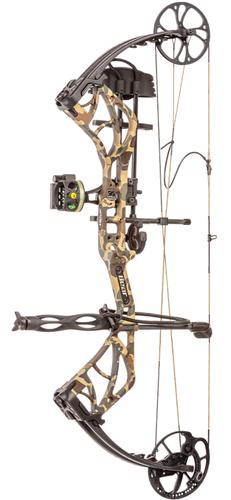Bear Archery Whitetail Legend RTH Compound Bow Package