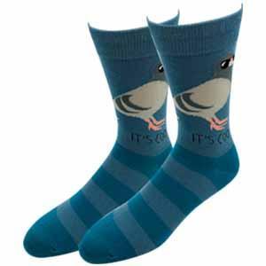 Sock Harbor It's Coo Socks