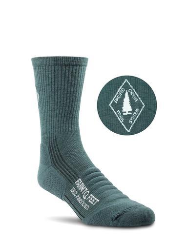 Farm to Feet Chester Crew Socks