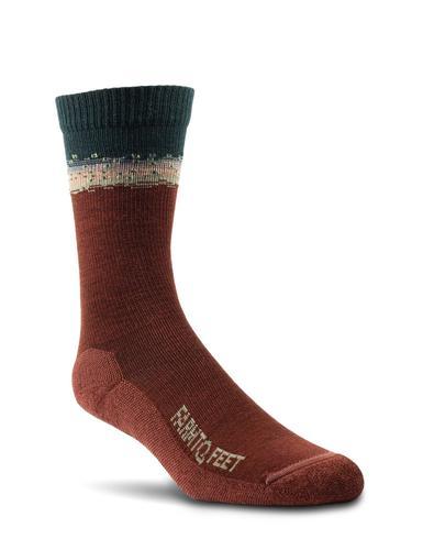 Farm to Feet Missoula Crew Socks