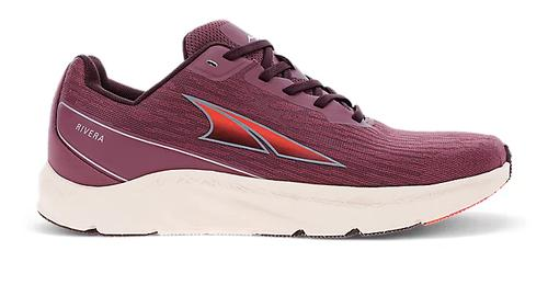 Altra Women's Rivera Running Shoe Rose and Coral