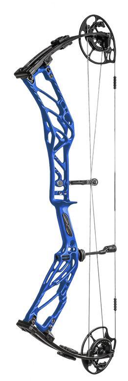 Elite Archery Remedy Bow COBALTBLUE