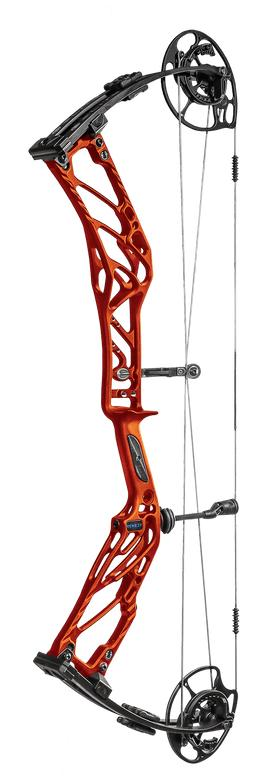 Elite Archery Remedy Bow COPPERFLAME