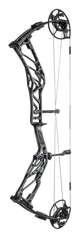 Elite Archery Remedy Bow GRAPHITEGREY