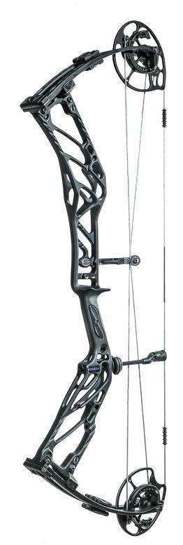 Elite Archery Remedy Bow NINJABLACK