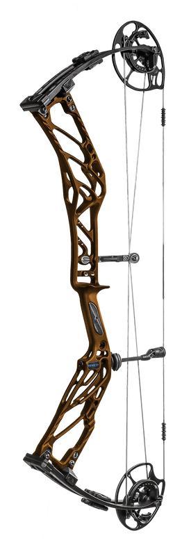 Elite Archery Remedy Bow ODBROWN