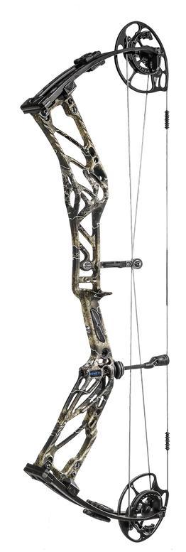 Elite Archery Remedy Bow REALTREEEXCAPE