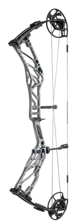 Elite Archery Remedy Bow SILVERALLOY