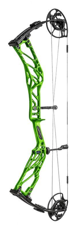 Elite Archery Remedy Bow SOURAPPLE