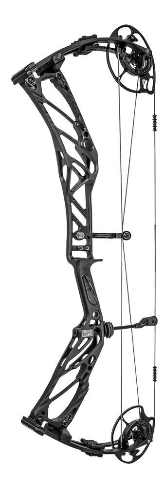 Elite Archery Kure Bow BLACK