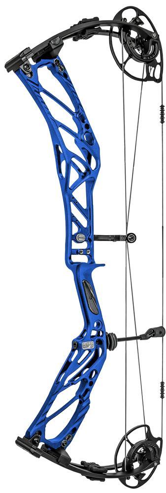 Elite Archery Kure Bow BLUE