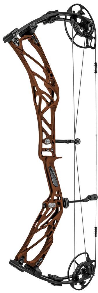 Elite Archery Kure Bow COPPERFLAME