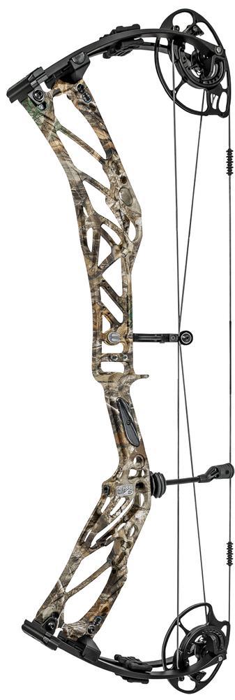 Elite Archery Kure Bow REALTREE