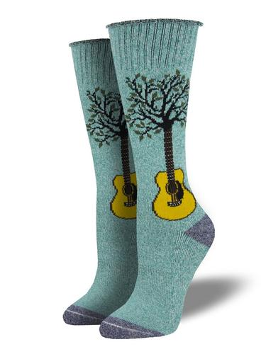 Socksmith Neck of the Woods Recycled Cotton Socks