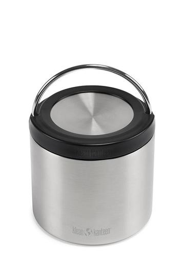 Klean Kanteen Stainless Steel Insulated Food Canister 16oz