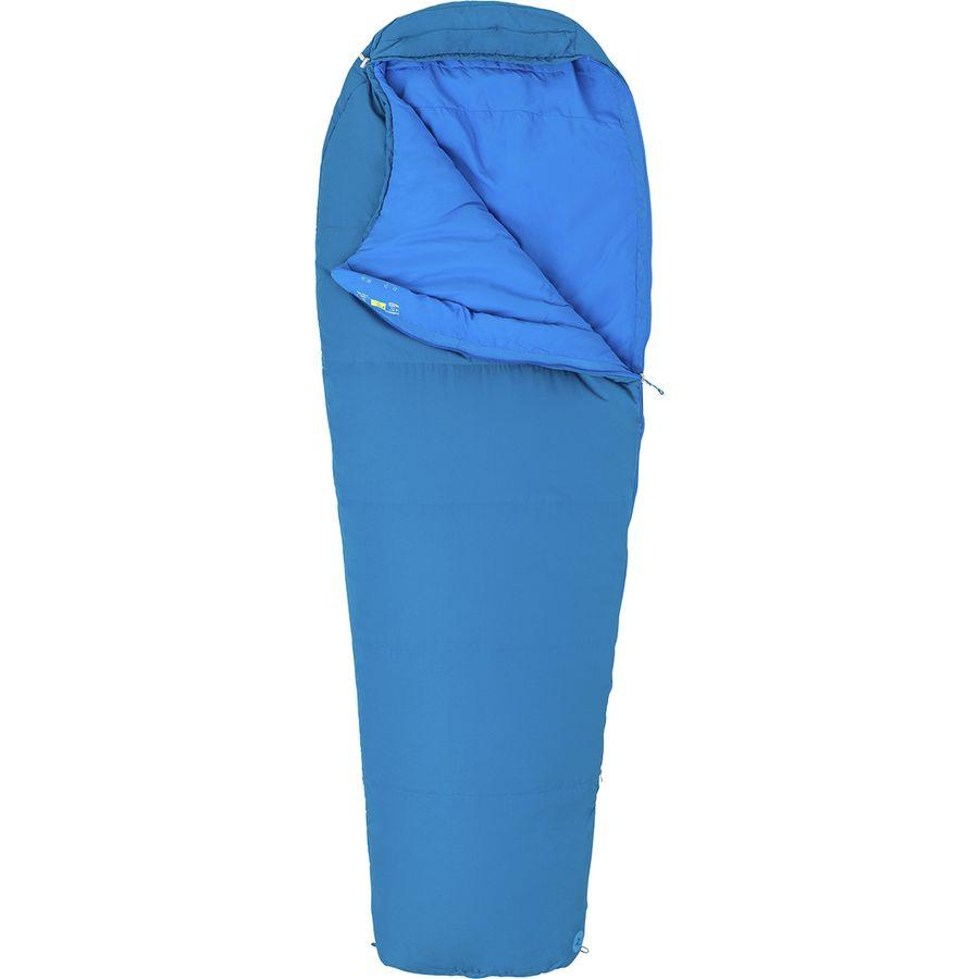 Marmot Nanowave 25 ° Sleeping Bag