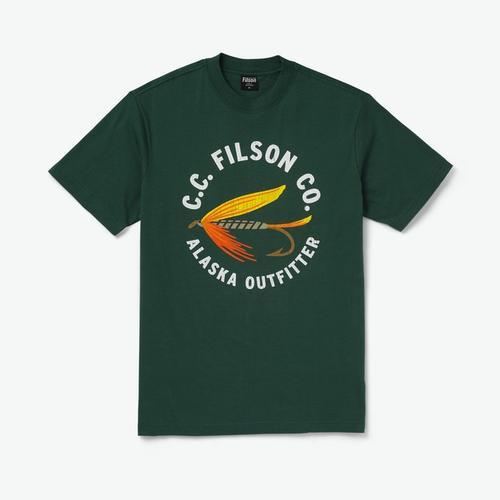Filson Men's Ranger Graphic Tee