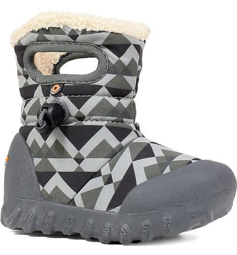 Bogs Kids' B-Moc Mountain Boots