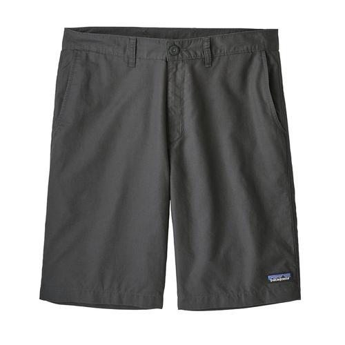 Patagonia Men's Lightweight All-Wear Hemp Shorts 10