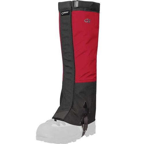 Outdoor Research Men's Expedition Crocodile GORE-TEX® Gaiters