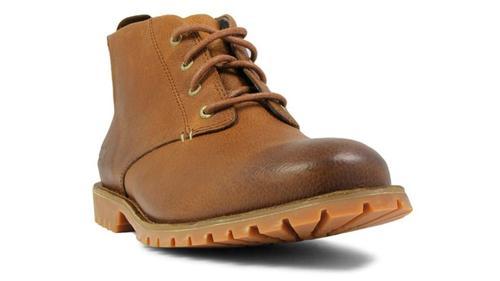 Bogs Mens Johnny Chukka Shoes