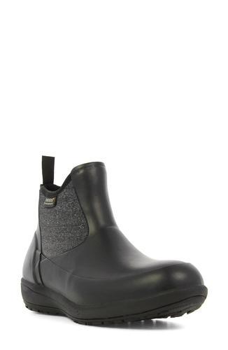Bogs Womens Camie Low Waterproof Boot