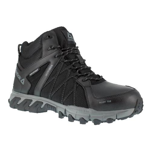 Reebok Men's Trailgrip Alloy Toe Waterproof Boot