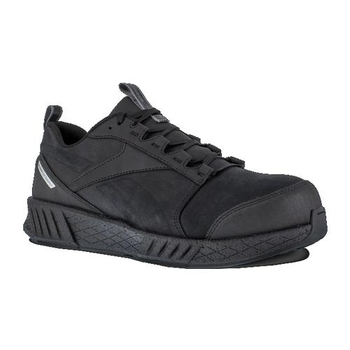 Reebok Men's Fushion Formidible Composite Toe Work Shoe