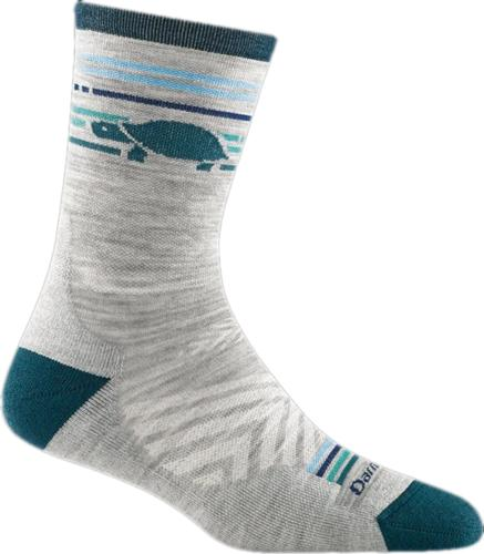 Darn Tough Women's Pacer Micro Crew Ultra Lightweight Running Sock
